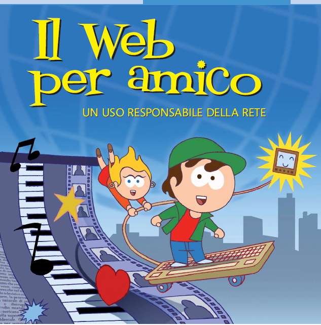 web amico