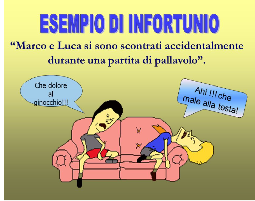 I limiti dell 39 assicurazione inail infortuni alunni - Assicurazione casalinghe inail cosa copre ...