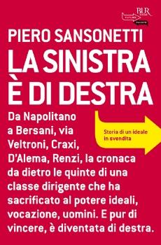 """P. Sansonetti """"La sinistra è di destra"""""""