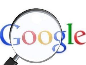 ricerca delle informazioni nel Web