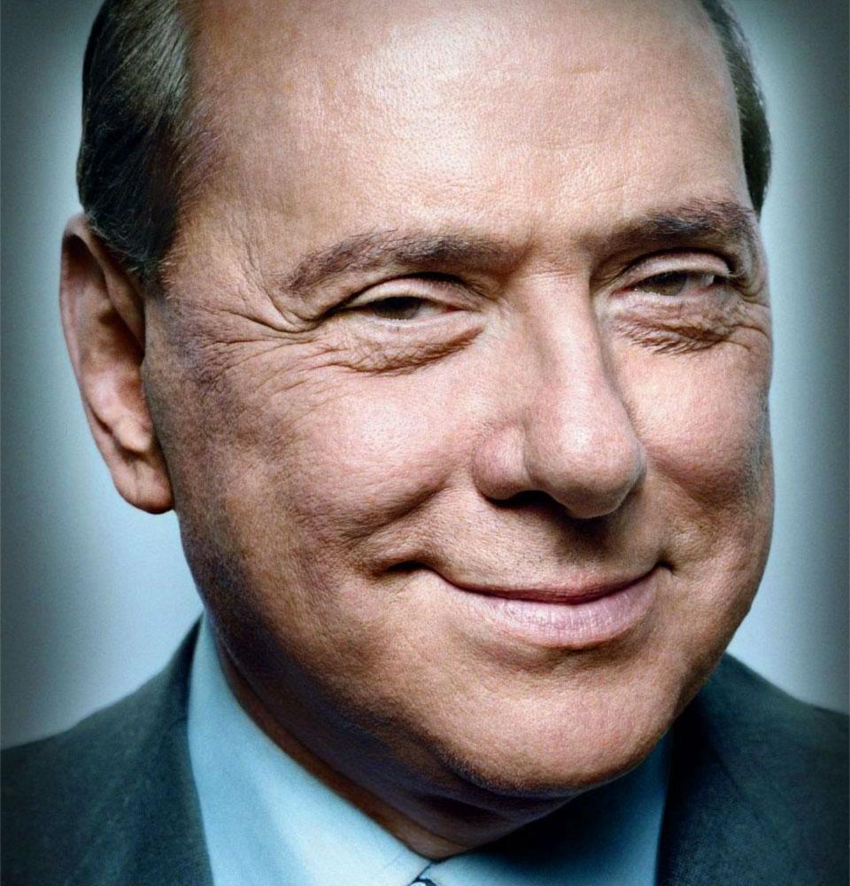 """La """"dimentichite"""" di Silvio Berlusconi"""