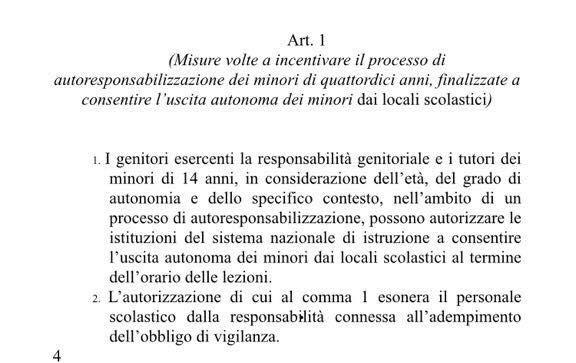Considerazioni sulla proposta Malpezzi