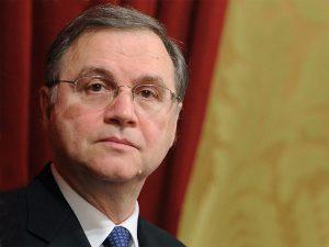 Il governatore Visco