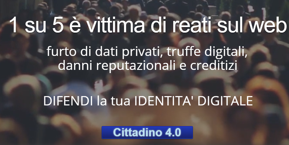 Cittadino digitale