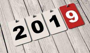 La legge di bilancio 2019