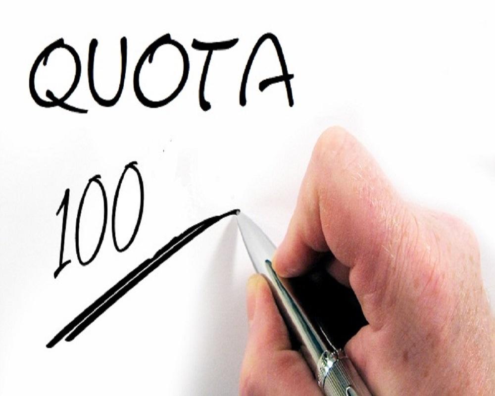 Pensione quota 100
