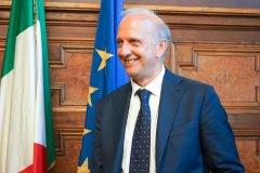 Ministro Bussetti