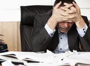 Lo stress dei Dirigenti Scolastici