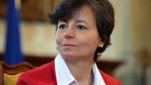 Maria Chiara Carrozza