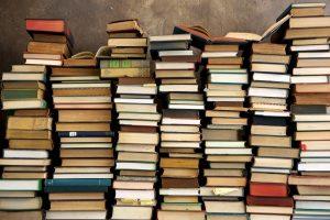Rapporto Istat (2017) sulla produzione editoriale e lettori