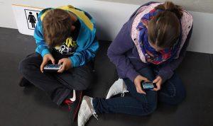 Smartphone e minori