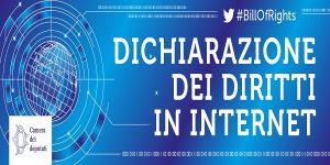 """Diritti (e doveri) in Internet per un """"Web educativo"""""""