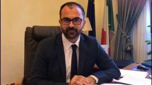Ministro Fioramonti