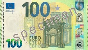 L'aumento di 100 €