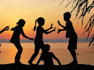 La centralità dell'infanzia