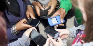 Preadolescenti e Web