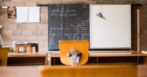 Riaperture delle scuole