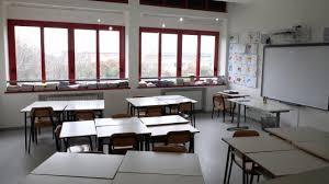 Chiusura di tutte le scuole