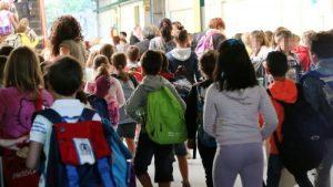 Caos nelle scuole