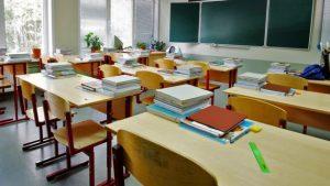 Riapertura delle scuole in Europa