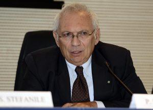 Il Ministro Bianchi